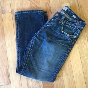 MEK Denim Jeans Style: Henderson